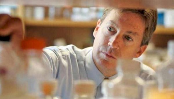 Neue Kooperation im Kampf gegen Alzheimer: Das Bredesen-Protokoll und die Technik der Transzendentalen Meditation. Dr. Dale Bredesen