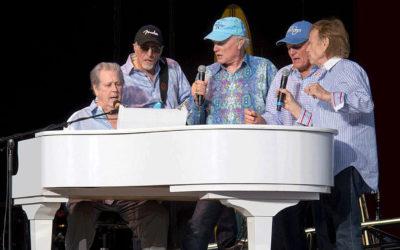 Beach Boys: »Das Geheimrezept für unseren Erfolg heißt Transzendentale Meditation«