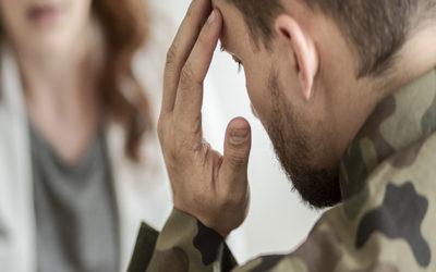 Traumatherapie (PTBS): Transzendentale Meditation steht der Standardtherapie in nichts nach