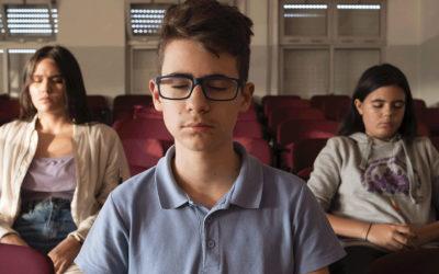 EU fördert TM-Zeit in Schulen – schon in mehreren Ländern