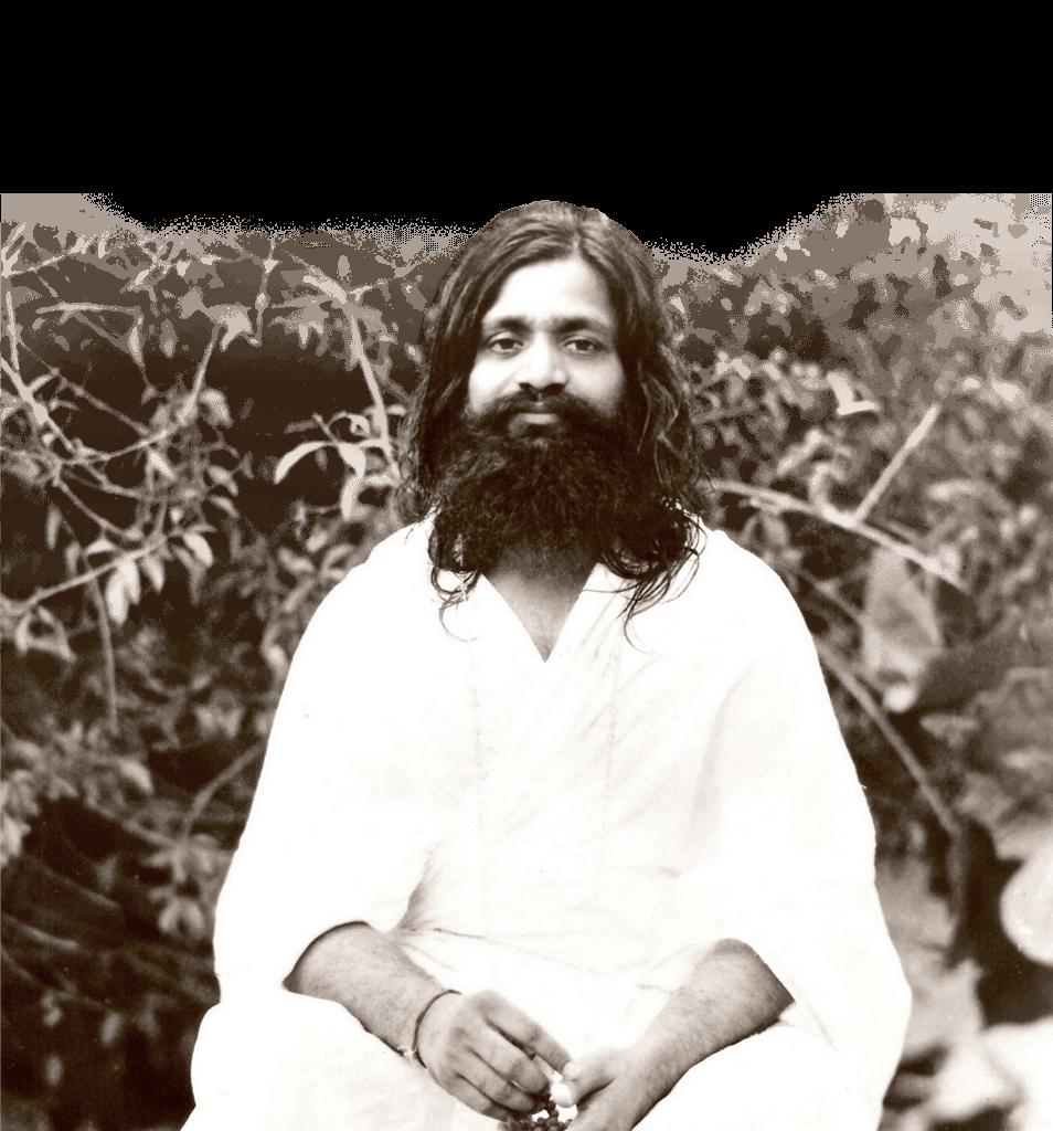 Maharishi Mahesh Yogi hat die Transzendentale Meditation allen Menschen zugänglich gemacht.
