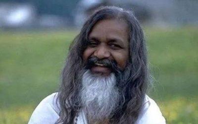 Erst mit Transzendentaler Meditation wird Yoga vollständig