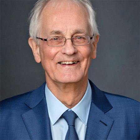 Michel Hubert