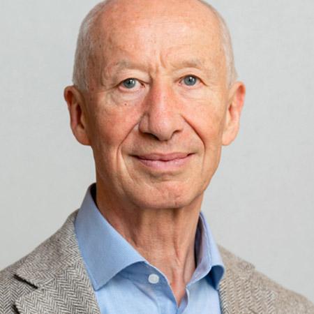 Dr. Wolfgang Schachinger